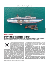 Maritime Reporter Magazine, page 18,  Feb 2020
