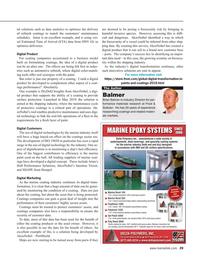 Maritime Reporter Magazine, page 29,  Feb 2020