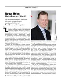 Maritime Reporter Magazine, page 30,  Feb 2020