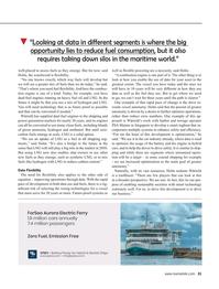 Maritime Reporter Magazine, page 31,  Feb 2020