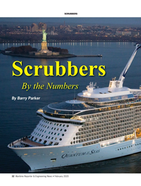 Maritime Reporter Magazine, page 32,  Feb 2020