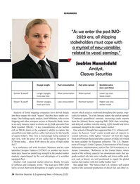Maritime Reporter Magazine, page 34,  Feb 2020