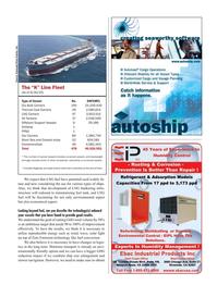 Maritime Reporter Magazine, page 43,  Feb 2020