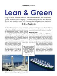 Maritime Reporter Magazine, page 52,  Feb 2020