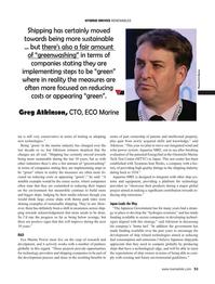 Maritime Reporter Magazine, page 53,  Feb 2020