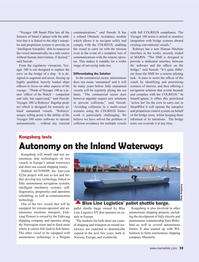 Maritime Reporter Magazine, page 59,  Feb 2020