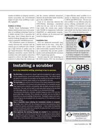 Maritime Reporter Magazine, page 61,  Feb 2020