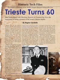 Maritime Reporter Magazine, page 62,  Feb 2020