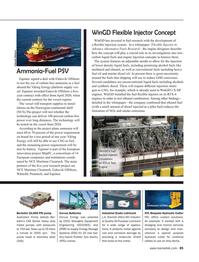 Maritime Reporter Magazine, page 65,  Feb 2020
