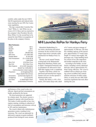 Maritime Reporter Magazine, page 67,  Feb 2020