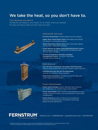 Maritime Reporter Magazine, page 4th Cover,  Feb 2020
