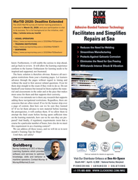 Maritime Reporter Magazine, page 13,  Mar 2020