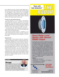Maritime Reporter Magazine, page 17,  Mar 2020