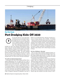 Maritime Reporter Magazine, page 20,  Mar 2020