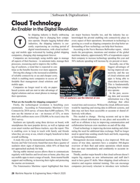 Maritime Reporter Magazine, page 28,  Mar 2020
