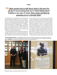 Maritime Reporter Magazine, page 32,  Mar 2020
