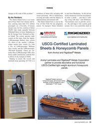 Maritime Reporter Magazine, page 33,  Mar 2020