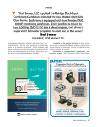 Maritime Reporter Magazine, page 35,  Mar 2020
