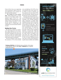 Maritime Reporter Magazine, page 37,  Mar 2020