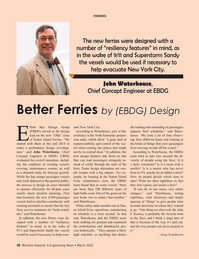 Maritime Reporter Magazine, page 38,  Mar 2020