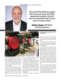Maritime Reporter Magazine, page 42,  Mar 2020