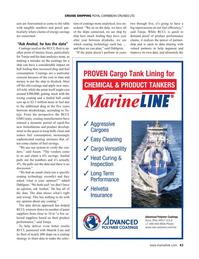 Maritime Reporter Magazine, page 43,  Mar 2020