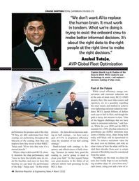 Maritime Reporter Magazine, page 44,  Mar 2020