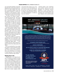 Maritime Reporter Magazine, page 45,  Mar 2020