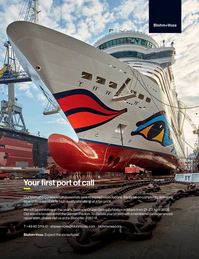 Maritime Reporter Magazine, page 3,  Mar 2020