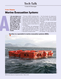 Maritime Reporter Magazine, page 56,  Mar 2020