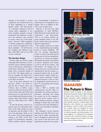 Maritime Reporter Magazine, page 57,  Mar 2020