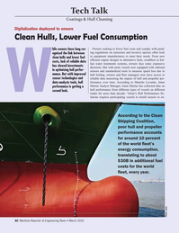 Maritime Reporter Magazine, page 60,  Mar 2020