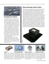 Maritime Reporter Magazine, page 65,  Mar 2020