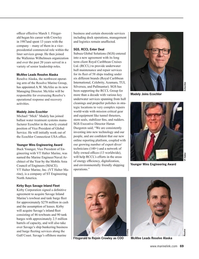 Maritime Reporter Magazine, page 69,  Mar 2020