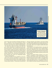 Maritime Reporter Magazine, page 73,  Mar 2020