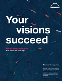 Maritime Reporter Magazine, page 7,  Mar 2020