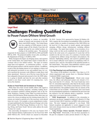 Maritime Reporter Magazine, page 16,  Apr 2020