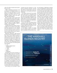 Maritime Reporter Magazine, page 19,  Apr 2020