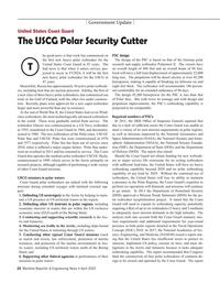 Maritime Reporter Magazine, page 22,  Apr 2020