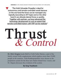 Maritime Reporter Magazine, page 27,  Apr 2020