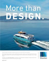 Maritime Reporter Magazine, page 1,  Apr 2020