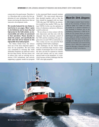 Maritime Reporter Magazine, page 32,  Apr 2020