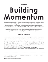 Maritime Reporter Magazine, page 34,  Apr 2020