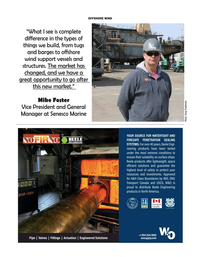 Maritime Reporter Magazine, page 37,  Apr 2020