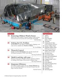Maritime Reporter Magazine, page 2,  Apr 2020
