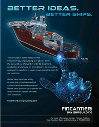 Maritime Reporter Magazine, page 3,  Apr 2020