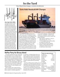 Maritime Reporter Magazine, page 52,  Apr 2020