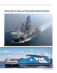 Maritime Reporter Magazine, page 53,  Apr 2020