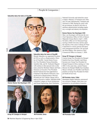 Maritime Reporter Magazine, page 54,  Apr 2020