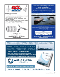 Maritime Reporter Magazine, page 57,  Apr 2020